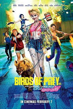 Birds of Prey-1