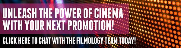 Chat to the filmology team today