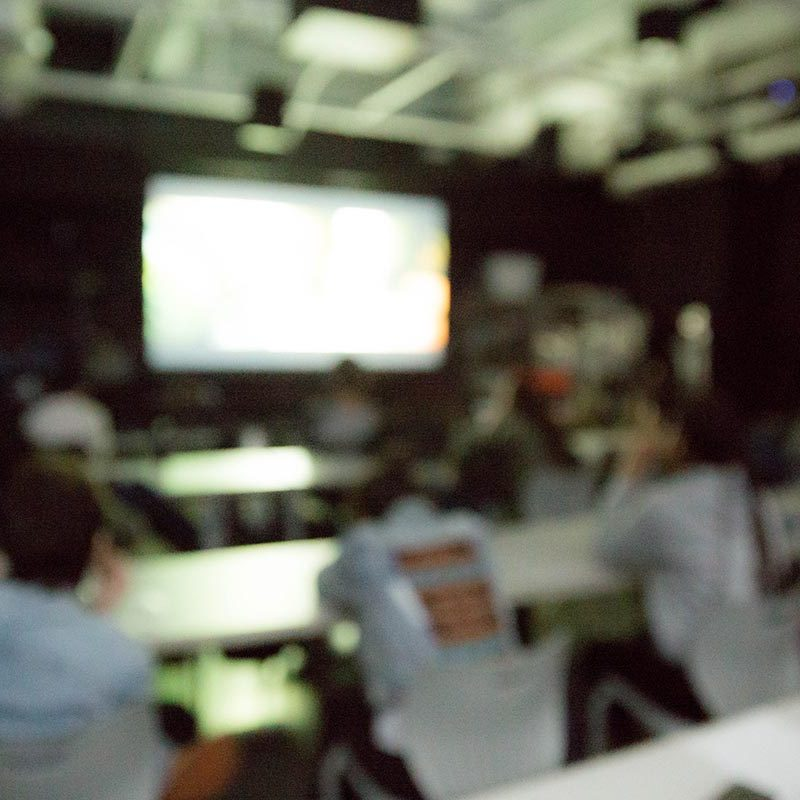 BOOSTING STUDENT MORALE AND PRODUCTIVITY WITH FILM