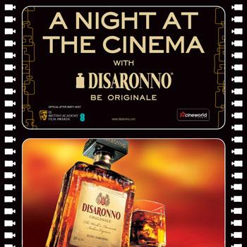 Disaronno & Sainsbury's