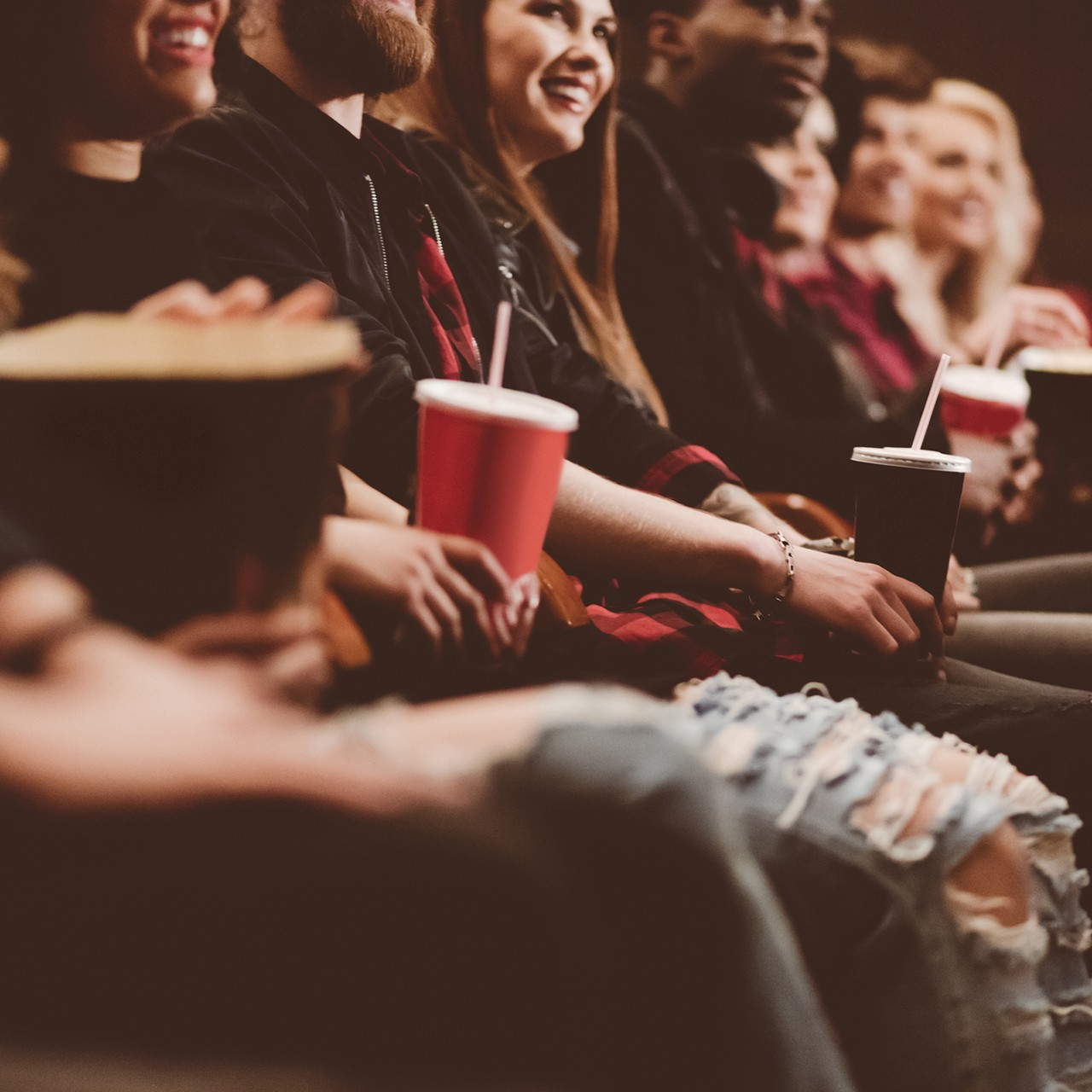 Cinema Rewards and the Deeper Role of Non-Cash Incentives