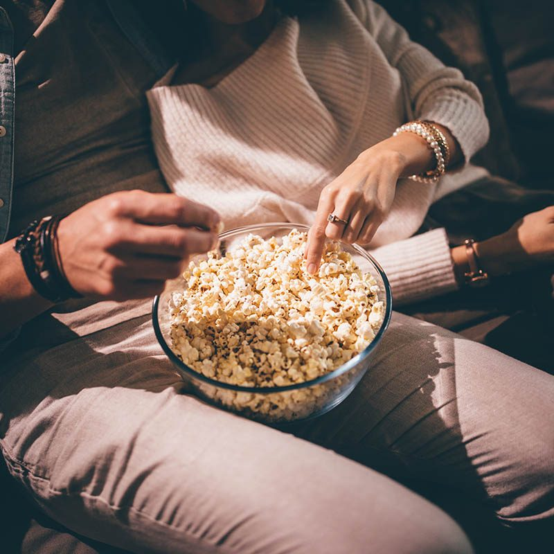Getting To Know The Movie Lovers In Your Workplace
