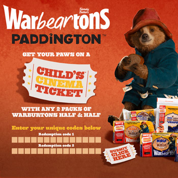 Warburton's and Paddington