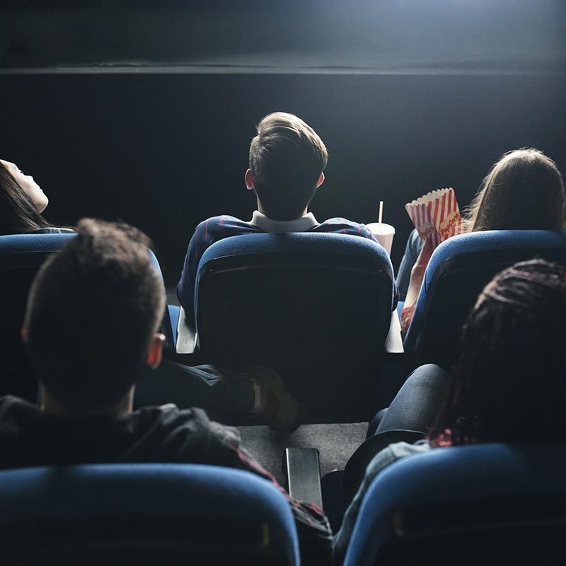 Why Taking a Trip to the Cinema can be Great for Your Mental Health