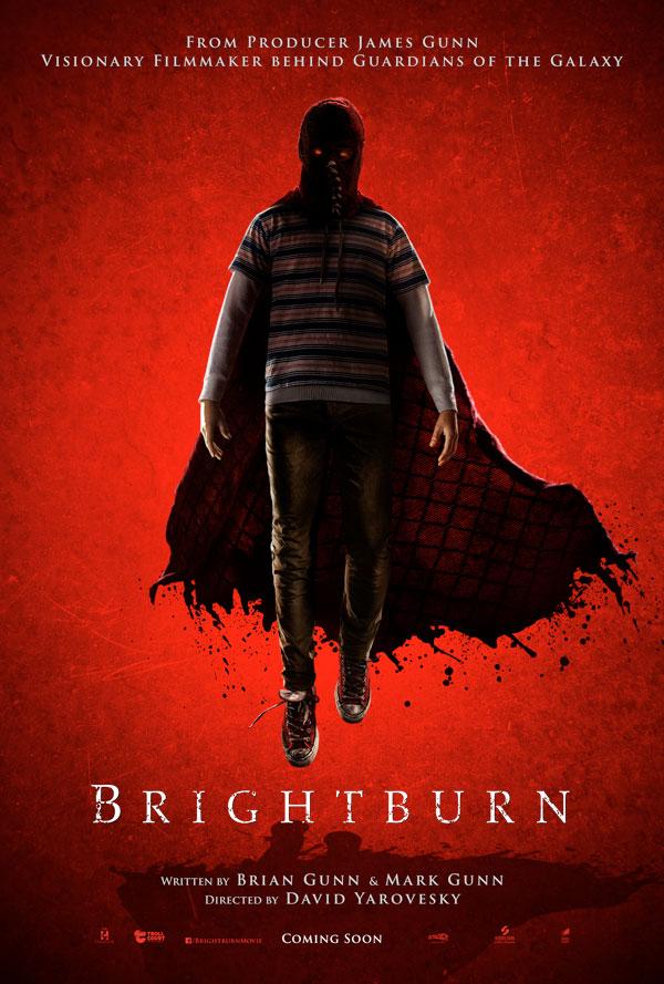 BRIGHTBURN - IN CINEMAS 19TH JUNE